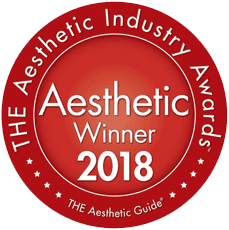 Best Products Awards 2016-2018
