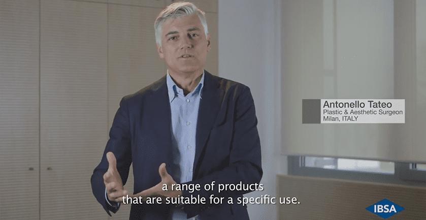 Doctor explains hyaluronic acid